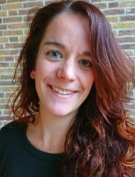 Psycholoog Tilburg - Evi Sommen