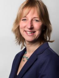 Psycholoog Tilburg - Mariëlle Koek
